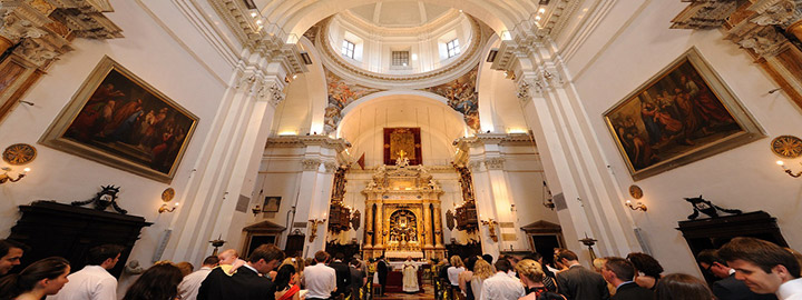 Heirat Evangelisch Katholisch
